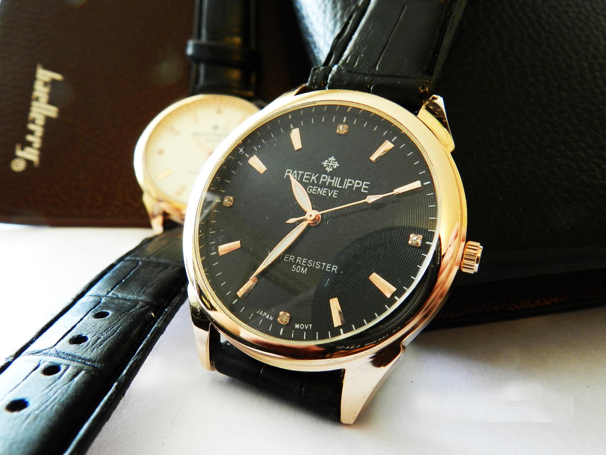 Patek philippe часы фото